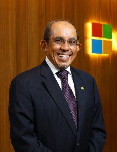 Dr. Dzahar Mansor